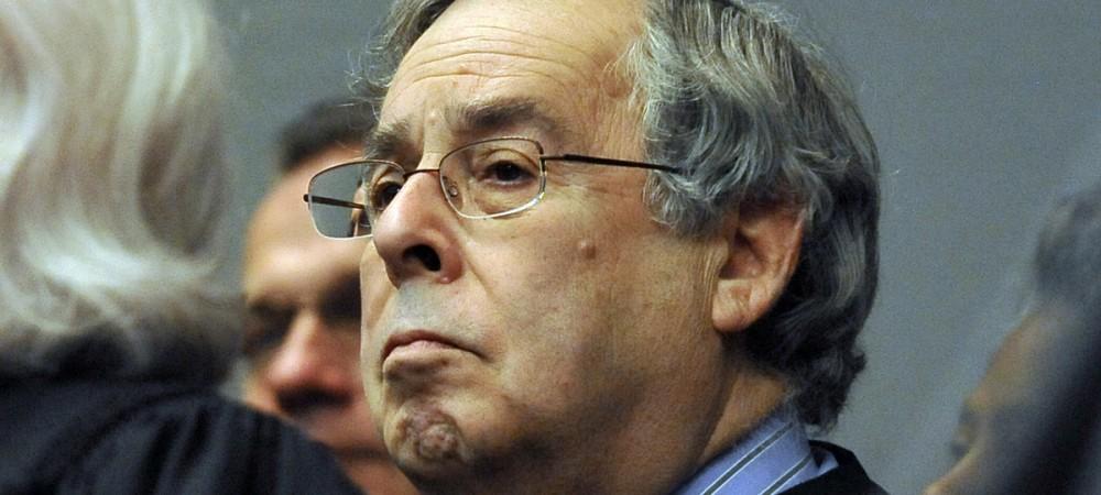 Judge Michael P. Toomin