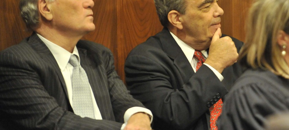 William Daley (left) and John Daley.  |  Sun-Times file photo
