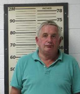 Raymond X. Henehan, ex-husband of McHenry County Judge Maureen McIntyre