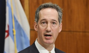 Mayor Rahm Emanuel's administration asked City Hall Inspector General Joseph Ferguson to determine whether any police officers should be disciplined for their roles in the David Koschman case.   |  Rich Hein/Sun-Times
