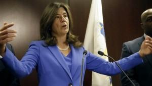 Cook County State's Attorney Anita Alvarez.  AP file photo