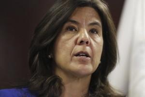 Cook County State's Attorney Anita Alvarez. |  AP file photo