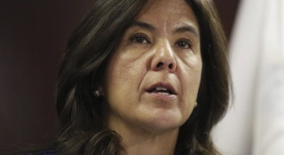 Cook County State's Attorney Anita Alvarez. |  AP file photo