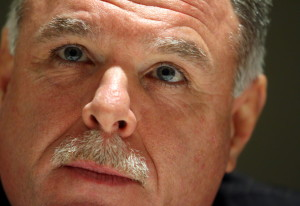 Police Supt. Garry McCarthy. | Tim Boyle /  Sun-Times file photo